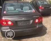 Toyota Corolla 2006 CE Brown | Cars for sale in Lagos State, Ikeja