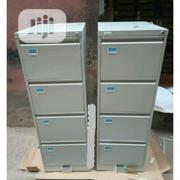 Durable Office File Cabinet   Furniture for sale in Lagos State, Victoria Island