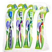 4 Piece Soft Toothbrush | Bath & Body for sale in Lagos State, Amuwo-Odofin