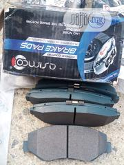 Toyota Camry 2005 Front Brake Pad   Vehicle Parts & Accessories for sale in Lagos State, Amuwo-Odofin