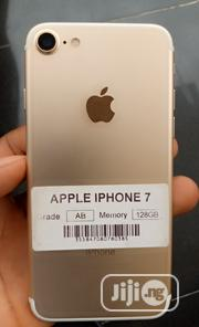 Apple iPhone 7 128 GB Gold | Mobile Phones for sale in Lagos State, Ikoyi