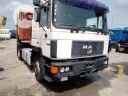 Man Diesel Tractor Manual | Trucks & Trailers for sale in Lagos State, Amuwo-Odofin