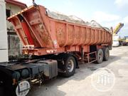 Tipping Trailer | Trucks & Trailers for sale in Lagos State, Amuwo-Odofin