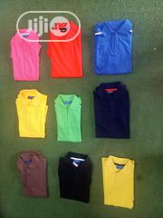 Get Bulk Plain Polos for Printing Wholesale From Europe in Lagos | Clothing for sale in Lagos State, Maryland