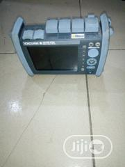 Optical Time Domain Reflectometer | Measuring & Layout Tools for sale in Abuja (FCT) State, Apo District