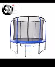 Brand New 12ft Trampoline | Sports Equipment for sale in Abuja (FCT) State, Central Business District