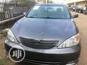 Toyota Camry 2004 Gray | Cars for sale in Lagos State, Ilupeju
