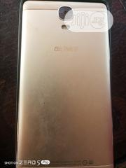 Gionee Marathon M5 32 GB Gold   Mobile Phones for sale in Abuja (FCT) State, Abaji
