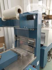 Automatic Industrial Shrink Wrapping Machine | Manufacturing Equipment for sale in Cross River State, Calabar