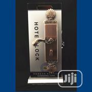 Hotel Room Locks Mechanical Key Plus Card | Other Repair & Constraction Items for sale in Abuja (FCT) State, Apo District