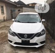 Nissan Sentra 2017 White | Cars for sale in Lagos State, Apapa