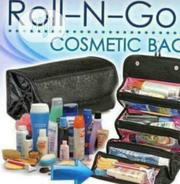 Roll And Go Cosmetics Bag | Bags for sale in Lagos State, Ikeja