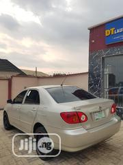 Toyota Corolla 2003 Sedan Automatic Silver | Cars for sale in Oyo State, Ido