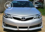 Toyota Camry 2012 Silver   Cars for sale in Lagos State, Yaba