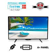 Scanfrost 32-inch LED Television SFLED32CL+ 2 Years Warranty   TV & DVD Equipment for sale in Abuja (FCT) State, Wuse