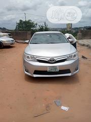 Toyota Camry 2013 Gray | Cars for sale in Anambra State, Onitsha