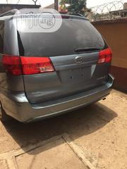 Toyota Sienna 2005 XLE Limited AWD Blue | Cars for sale in Anambra State, Awka