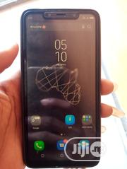 Infinix Hot 7 16 GB Blue | Mobile Phones for sale in Lagos State, Agege