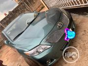 Toyota Camry 2008 Green | Cars for sale in Edo State, Egor