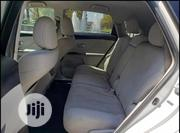 Toyota Venza 2010 White | Cars for sale in Lagos State, Yaba