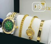 Rolex Men'S Wrist Watch With Bangles | Jewelry for sale in Lagos State, Ikeja