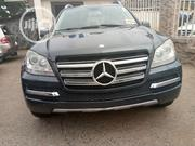 Mercedes-Benz GL Class 2011 GL 550 Gray | Cars for sale in Lagos State, Amuwo-Odofin