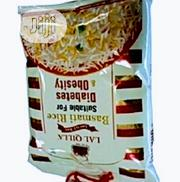 Lal Qilla Basmati Rice 5kg- (Suitable For Diabetes & Obesity) | Meals & Drinks for sale in Lagos State, Magodo