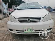 Toyota Corolla 2003 Sedan White | Cars for sale in Rivers State, Port-Harcourt