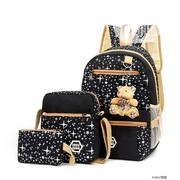 3in1 School Bags for Teenage Girls Backpack   Babies & Kids Accessories for sale in Lagos State, Lagos Island