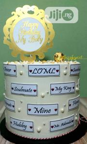 Classic Birthday Cakes | Party, Catering & Event Services for sale in Lagos State, Gbagada