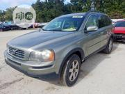 Volvo XC90 2007 Silver | Cars for sale in Lagos State, Agege