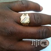 Solid 18karat Gold Fashion Ring | Jewelry for sale in Lagos State