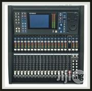 Yamaha Mixer 16 Channel | Audio & Music Equipment for sale in Lagos State, Mushin
