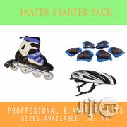 Skater Stater Kit | Sports Equipment for sale in Lagos State