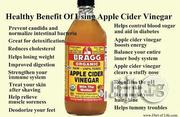 Bragg Apple Cider Vinegar With The Mother | Vitamins & Supplements for sale in Lagos State, Lagos Mainland