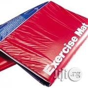 Yoga Exercise Mat With Foam | Sports Equipment for sale in Lagos State