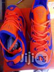 Nike Basketball Canvass. | Sports Equipment for sale in Ikeja, Lagos State, Nigeria