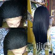 A Million Lace Braid Wig In Color 1 | Hair Beauty for sale in Lagos State, Lagos Mainland