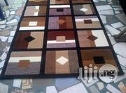 Redefined Your Living Room With Brown And Gold Centre Rugs 5 By 7   Home Accessories for sale in Lagos State