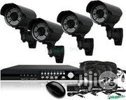 Stanificent Cameras Complete Kit Sales/ Installation In Nigeria   Photo & Video Cameras for sale in Lagos State, Ikeja