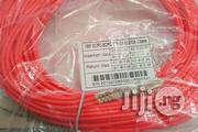 Fiber Patch Cord Sc-sc 15m Sm | Accessories & Supplies for Electronics for sale in Lagos State, Ikeja