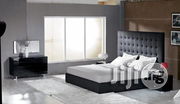 Custom Made Bed For Sale   Furniture for sale in Lagos State, Lagos Mainland
