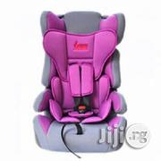 Universal Child Car Seat- 0-12years | Children's Gear & Safety for sale in Lagos State, Yaba