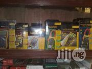 Royalson Home Of Fluke Digital Meter | Measuring & Layout Tools for sale in Lagos State, Ojo