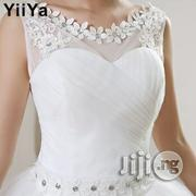 Lovely Wedding Dress | Wedding Wear for sale in Lagos State, Isolo
