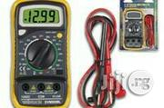 Battery Tester And Testing Meter | Measuring & Layout Tools for sale in Lagos State, Ojo
