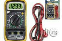 Battery Tester And Testing Meter