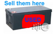Ilorin Used Inverter Battery | Electrical Equipments for sale in Kwara State