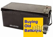 Used UPS Batteries In VI Lagos   Computer Hardware for sale in Lagos State