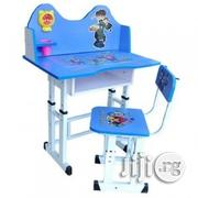 Children Study Table And Chair | Children's Furniture for sale in Lagos State